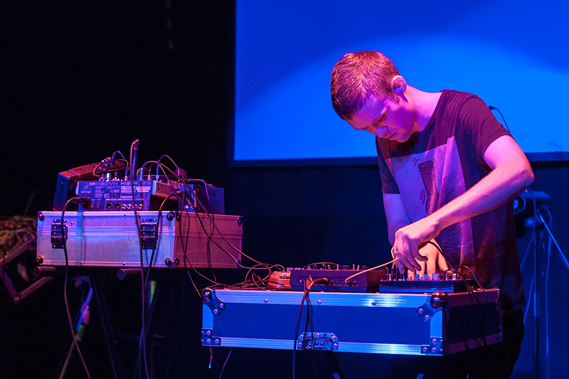Core Minimal at Furtive Live